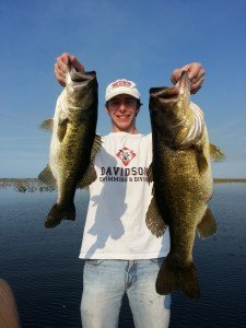 Lake Okeechobee Trohpy Bass