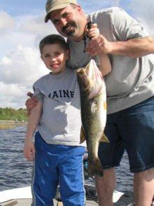 Lake Kissimmee Bass