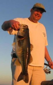 Lake Kissimmee Bass