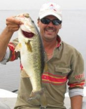 Lake Toho bass