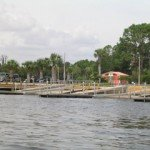 lake toho boat ramp