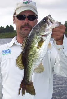 Johns Lake Bass