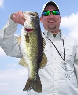 orlando bass fishing