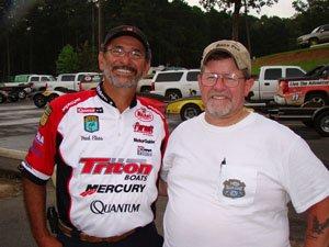 Paul Fisler and Paul Elias