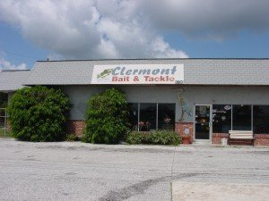 Clermont Bait and Tackle