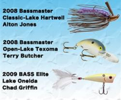 Tournament winning lures archives bass fishing florida for Bass fishing tournaments in florida