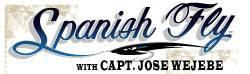 Spanish Fly with Capt Jose Wejebe