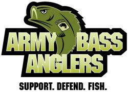 army bass anglers