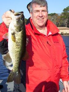 Orlando Bass Guides/ Lake Toho Bass Guides
