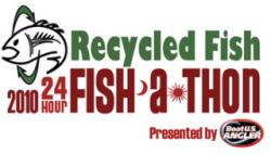 recycled fishing