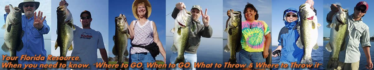 Florida Bass Fishing Resource
