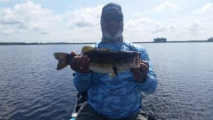 A Few Trips Bass Fishing In Central Florida
