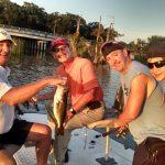 Bass Fishing Trip On Lake Toho With Capt Steve