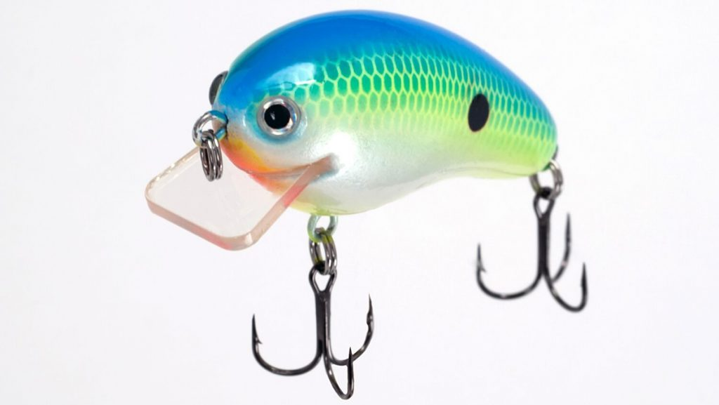 Lake George Crankbait Pattern